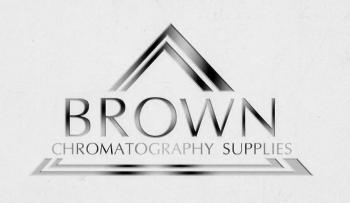 Brown Chromatography Supplies