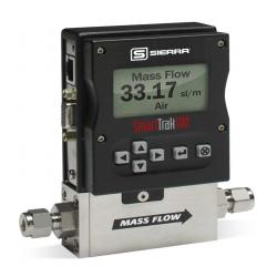 Flowmetre og -controllers
