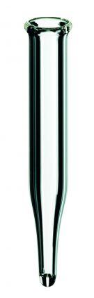 Indsats 0,3 ml til 4 ml glas, 100stk