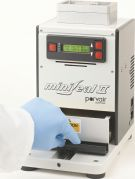 Skirtless PCR plate adaptor 96 pos.