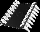 AHN PCR strip rotor for myLab MC-01 Microcentrifug