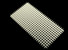ALPHA lang, 14x28 pos. inddeler, 15mm, fiber, 8,7m