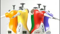 Ovation™ - markedets mest ergonomiske pipette