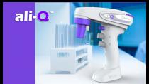 ali-Q ™ - Verdens eneste alikvoterende pipettesuger