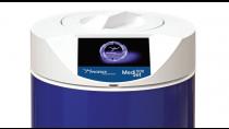 MediJet 500 - Ny revolutionerende steriliserings metode