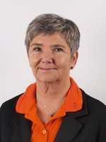 Birthe-Maria Rasmussen